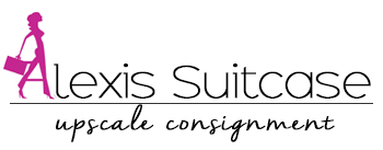 Consignment Atlanta - Alexis' Suitcase Consignment Boutique's online shopping store